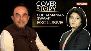 Subramanian Swamy Exclusive Interview With NewsX | Cover Story Priya Sahgal