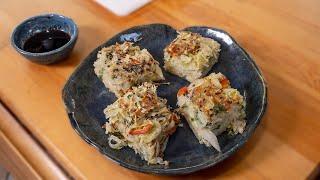 Такую капусту вы еще не пробовали. Корейцы боги капусты.