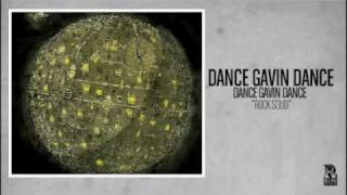 Dance Gavin Dance - Rock Solid