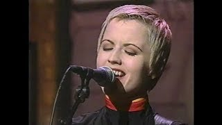 The Cranberries Collection on Late Show, 1994-99 (stereo)