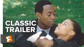 Love & Basketball 2000 Official Trailer  Sanaa Lathan Omar Epps Basketball Movie HD