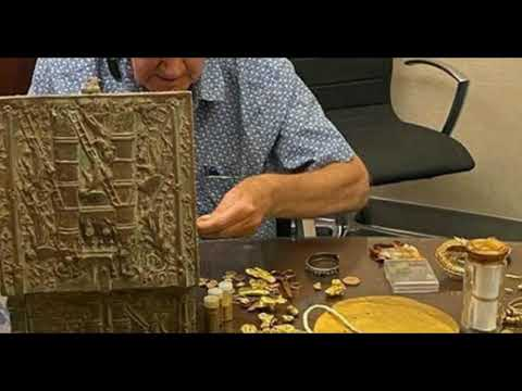 Man Who Found Forrest Fenn's Treasure Reveals His Name and What State He Found It In