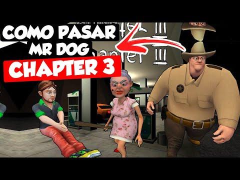 COMO PASAR MR DOG CHAPTER 3|LasCosasDeMikel