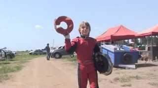 preview picture of video 'Yango en un Domingo de Karting...'