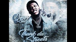 Derez DeShon - Don't Judge Me (Thank Da Streets)