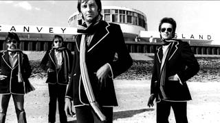 Dr. Feelgood - Greaseball