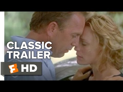 Message in a Bottle (1999) Official Trailer - Robin Wright Movie
