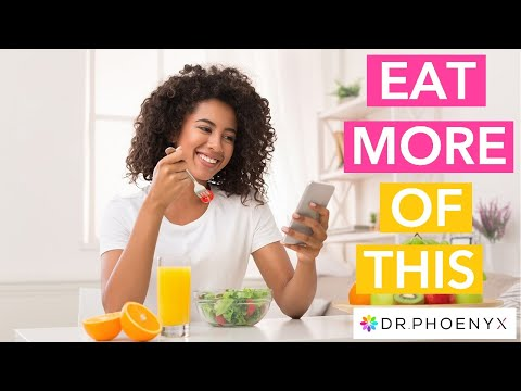Video Want to Lose 2 Pounds A Week? Be Sure to Eat Lots of This!