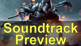 Battlefield 4 - The Soundtrack | Preview of Every Song