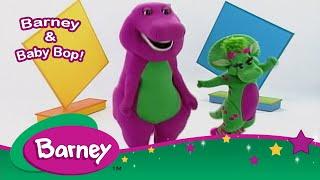 Barney|Baby Bop HOP|SONGS