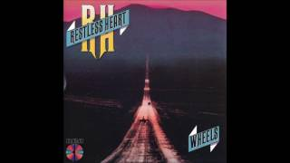 """Restless Heart - """"Victim of the Game"""" (1986)"""