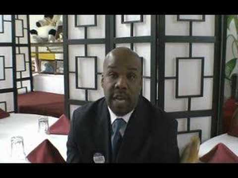 Kenny Johnson, on West Side development
