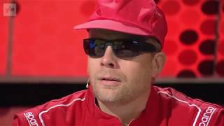 Vettel Sings to Kimi (Comedy)