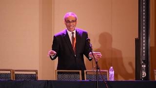 Katsucon 2017 - Darin De Paul Q&A Panel