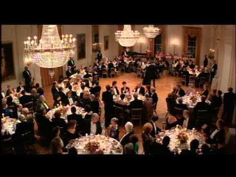 Video trailer för The American President 1995 Movie Trailer