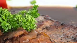 preview picture of video 'Schwarzwaldstube Restaurant Bad Liebenzell'