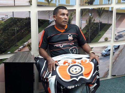 Futsal Sem Drogas busca novas parcerias em Várzea Grande