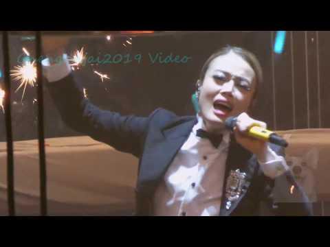 容祖兒  - 心之科學 + 歌姬@Pretty Crazy Joey Yung Concert 演唱會 2019.08.23