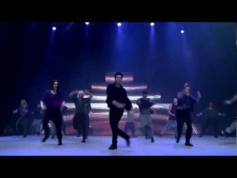 'Moves Like Jagger' performed by Adam Garcia and Dancers Inc at Move It 2012