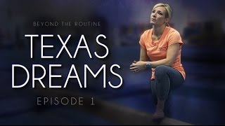 Beyond the Routine: Texas Dreams | Building the #1 US Elite Club from Scratch