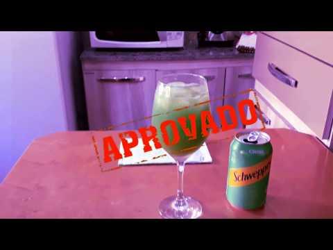 DRINK HULK | Preto Na Cozinha