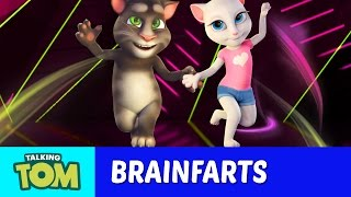 Learn to Dance in Two Minutes with Talking Tom