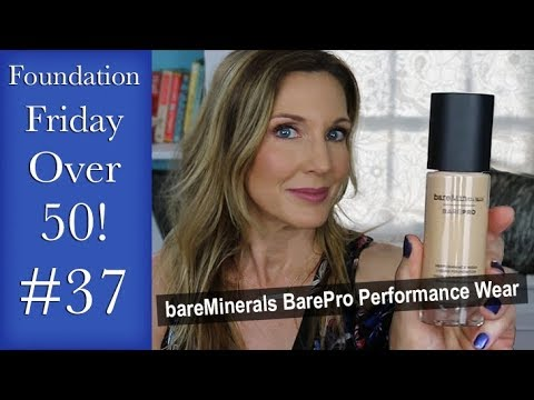 BarePRO Performance Wear Liquid Foundation SPF 20 by bareMinerals #3