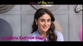 Kareena Kapoor Khan's Special Support to Chandigarh Amritsar Chandigarh