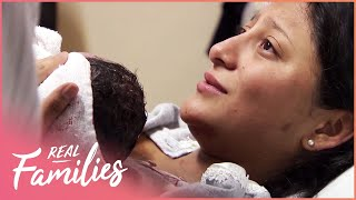 Delivering 25 New Born Babies a Day | Midwives Episode One