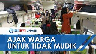 Fadjroel Katakan Jokowi Bolehkan Mudik, Mensesneg Revisi: Pemerintah Ajak Masyarakat Tidak Mudik