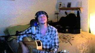 "Josh Logan covering ""Valerie"""