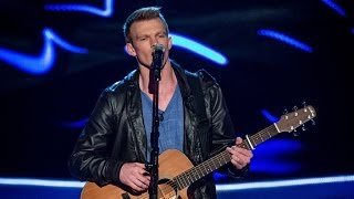 Myles Evans Performs 'High Hopes'   The Voice UK 2014: Blind Auditions 3   BBC One