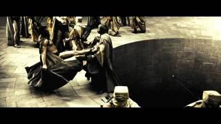 Trailer of 300 (2006)