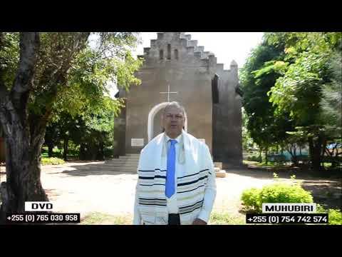 KUISHI ILI UTAWALE - Rabbi Abshalom Longan