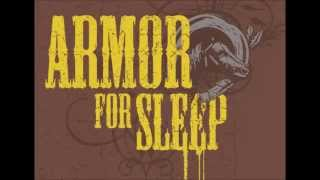 Armor For Sleep - Wanderers Guild