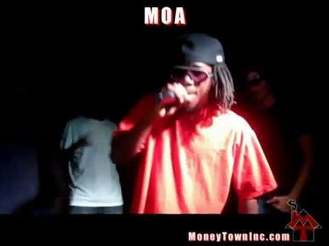 MOA Ent Live Performance (3/28/2011)