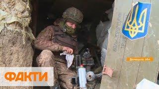 Держат оборону! День сухопутных войск в Украине