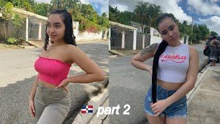 Visiting Our Great Grandma💕 | Dominican Republic Vlog