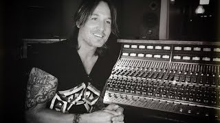 "Keith Urban   The Making Of ""Parallel Line"" From Graffiti U"