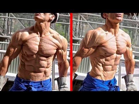 Есть мышцы на животе под жиром как убрать