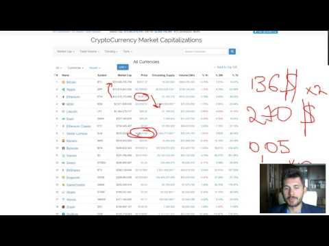 Биткои курс №11 ТОП 10 Критериев Отбора Перспективных Криптовалют! Какую Криптовалюту Купить в 2017