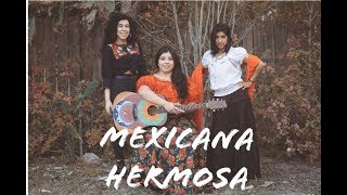 Mexicana Hermosa - Natalia Lafourcade Cover