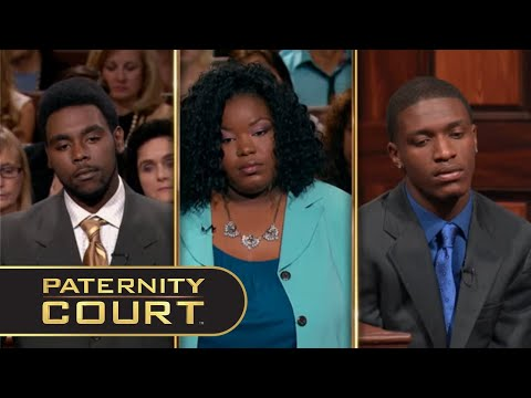 After Being With 2 Men Within 2 Days, Woman Still Insists Dad Is Ex (Full Episode) | Paternity Court