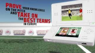 EA Sports Football Academy Launch Video