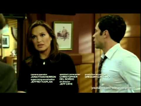 Law & Order: Special Victims Unit 14.09 (Preview)