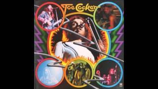 JOE COCKER   Woman To Woman   A&M RECORDS   1972