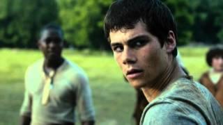 Maze Runner: Movie Trailer (Cinemax)
