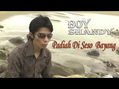 Boy Shandy - Padiah Di Seso Bayang Mp3