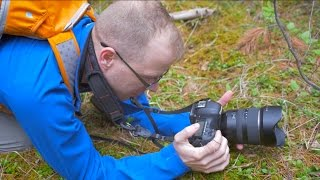 Tamron SP 15-30mm F2.8 VC Review with Kyle Marquardt
