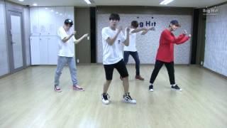 Gambar cover BTS - DOPE (Dance Practice) HD